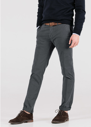 Il Chino Slim Stretch